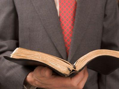 Fundamentalist Baptist